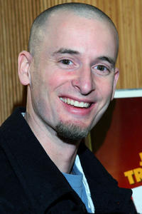 Director Chris Williams