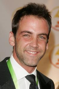 Carlos Ponce at the 2006 Latin Recording Academy Person Of The Year Tribute honoring Ricky Martin.