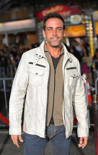 Carlos Ponce at the Los Angeles premiere of
