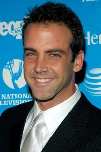 Carlos Ponce at the 2nd Annual Leaders In Spanish Language Television Awards.
