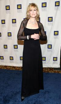 Judith Light at the Human Rights Campaign's annual Los Angeles gala.