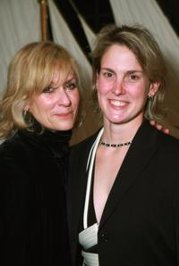 Judith Light and Stacie Andree at the