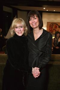 Judith Light and Jane Fleming at the