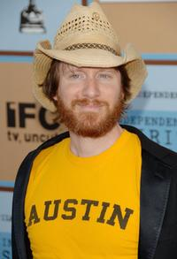 Kyle Henry at the 2006 Independent Spirit Awards.