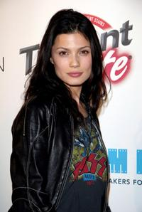 Natassia Malthe at the Trident White
