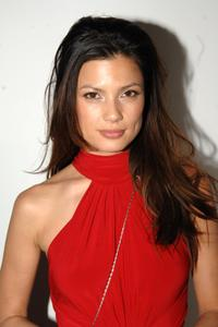 Natassia Malthe at the TFF Filmmaker party.