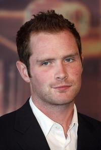 Patrick Carroll at the photocall of