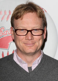 Andrew Daly at the season 3 California premiere of