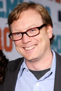 Andrew Daly at the premiere of