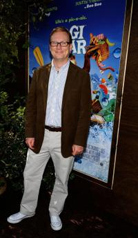 Andrew Daly at the California premiere of