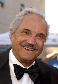 Hal Linden at the ABC Television Network's 50th Anniversary Special.