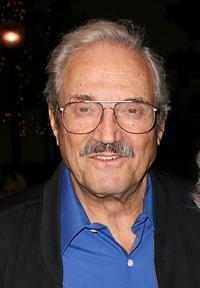 Hal Linden at the special screening of
