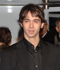 Alberto Amarilla at the Goya Cinema Awards 2006.