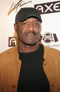 Delroy Lindo at the LaFace and AXE Present Ciara's BET Awards Pre-Party and Celebration in Hollywood.