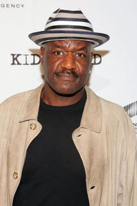Delroy Lindo the New York Television Festival opening night gala including the premieres of