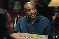 Delroy Lindo in