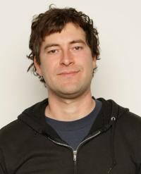Mark Duplass at the 2008 Sundance Film Festival.