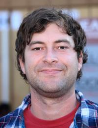 Mark Duplass at the premiere of