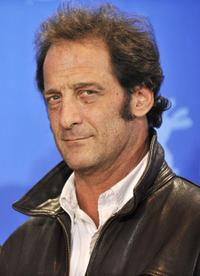 Vincent Lindon at the 59th Berlinale Film Festival.