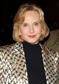 Pia Lindstrom at the 2009 New York Philharmonic Spring Gala.