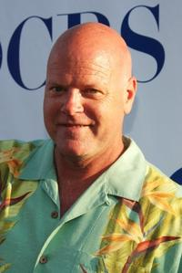 Rex Linn at the CBS Summer Stars Party 2007.