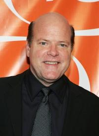 Rex Linn at the CSI Miami 100th Episode Party.