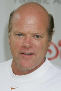 Rex Linn at the
