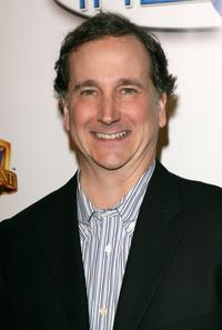 Mark Linn-Baker at the AOL and Warner Bros. Launch of In2TV.