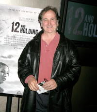 Mark Linn-Baker at the premiere of
