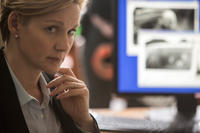 Laura Linney as Sarah Shaw in