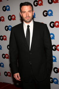 Ben Affleck at the GQ magazine 2006 Men of the Year dinner celebrating the 11th Annual Men of the Year issue in West Hollywood.
