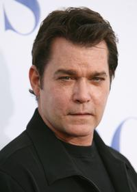 Ray Liotta at the CBS 2006 Summer TCA Party.