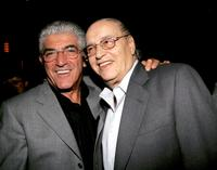 Frank Vincent and Tony Lip at the