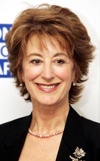 Maureen Lipman at the Sony Radio Academy Awards.