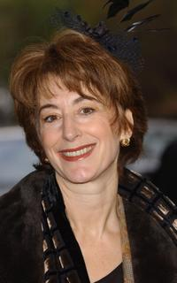 Maureen Lipman at the Evening Standard Theatre Awards.