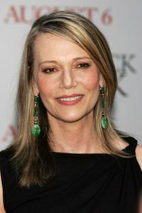 Peggy Lipton at the New York premiere of