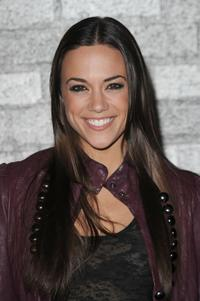 Jana Kramer at the Star Magazine's Young Hollywood Issue launch party.