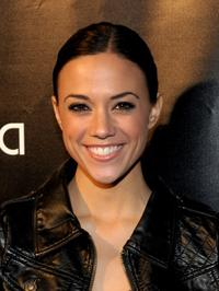 Jana Kramer at the launch of Vida hosted by Sofia Vergara.
