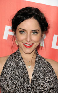 Jenny Mollen at the California premiere of