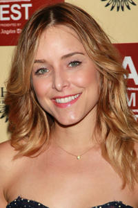 Jenny Mollen at the premiere of