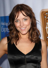 Jenny Mollen at the opening night of 5th Annual HollyShorts 2009 in California.