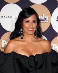 Celines Toribio at the People En Espanol's