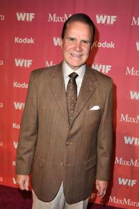 Rich Little at the Women In Film 2009 Crystal and Lucy Awards.