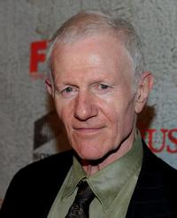 Raymond J. Barry at the premiere of