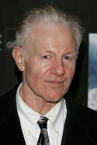 Raymond J. Barry at the Sundance Film Festival premiere of