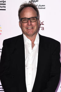 Graham Townsley at the premiere of
