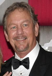 Ernie Lively at the 66th Annual Golden Globe Awards.