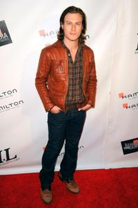Noah Segan at the Hollywood Life's Behind The Camera Awards.