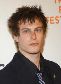 Noah Segan at the screening of