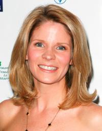 Kelli O'Hara at the